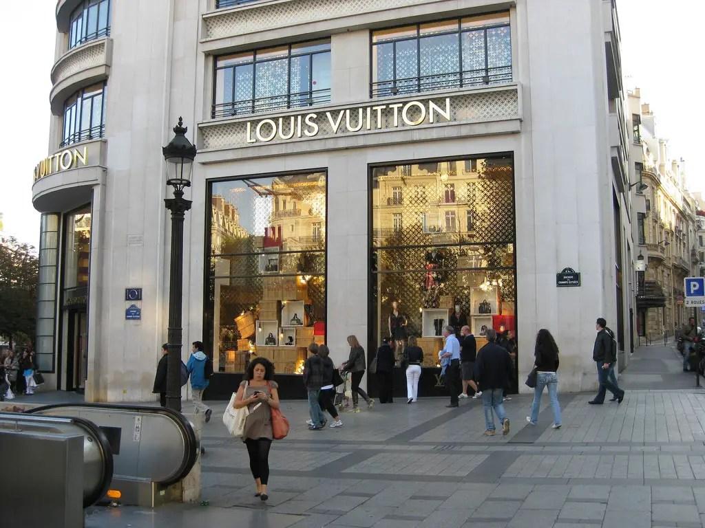 Virtual vacation to Paris
