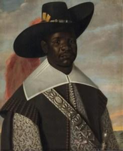 Jasper Of Jeronimus Beckx Portret Van Dom Miguel De Castro 1643. Kopenhagen Statensmuseum For Kunst. 457x560 1 245x300