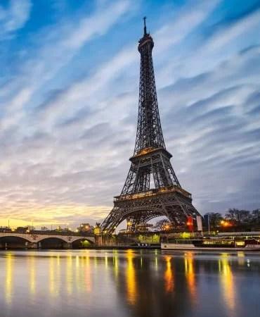 Calendar Paris