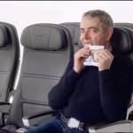 STARS SHOW OFF SAFETY IN NEW BRITISH AIRWAYS VIDEO