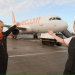 EasyJet to hire more than 1,000 cabin crew staff