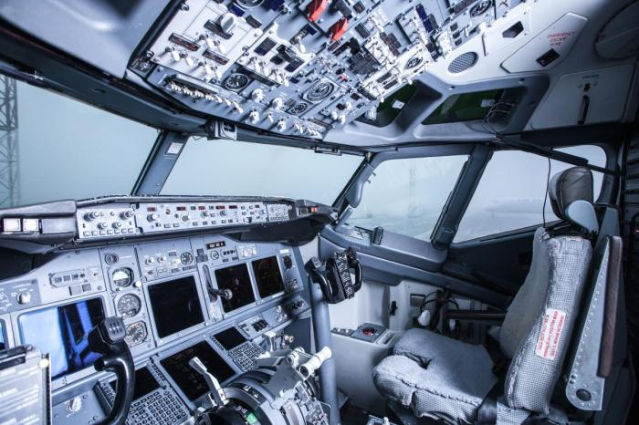 Pilotless Planes Could Save Airlines $35 Billion Per Year