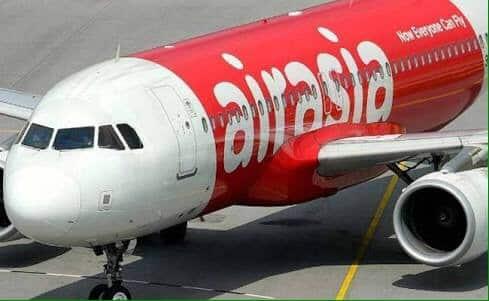 AirAsia suspends senior pilot for smoking in cockpit