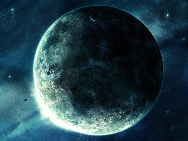 Uranus – Jet little – Kids guide to the science's world