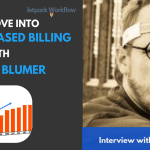 value based billing