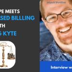value based billing