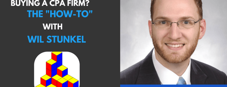 buying CPA firm