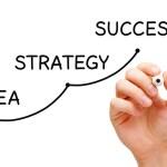 Idea, Strategy, Success