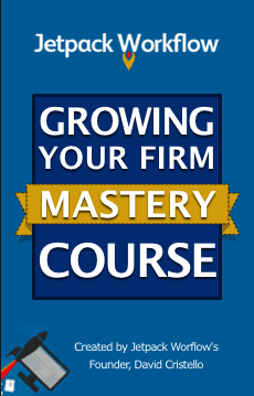 Grow Your Accounting Firm Mastery Course