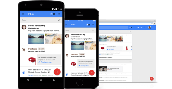 Inbox Gmail App - Busy Season Productivity App