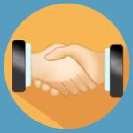 JPWF - Handshake - Finding great clients