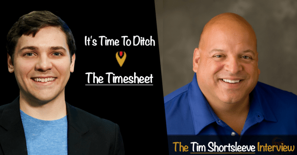 The Tim Shortsleeve Interview