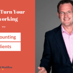 networking for accounting clients