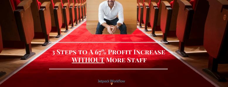 Firm profitability