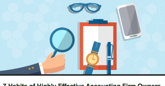 7 Habits of Highly Effective Accounting Firm Owners