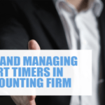 Hiring and managing CPA part timers in an accounting firm