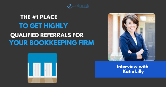 highly qualified referrals
