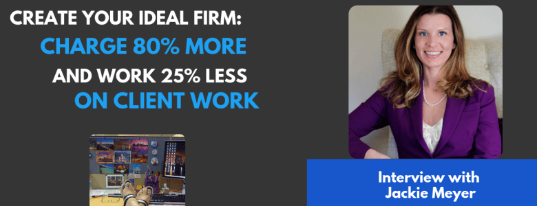 creating the ideal accounting firm