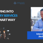 An Interview with Jim Bourke