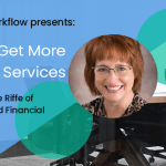 Jetpack Workflow presents: Michele Riffe of Sherwood Financial