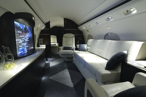 Top 5 Celebrity Private Jets Jet Partners Worldwide Inc