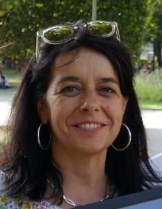 Portrait Floriane Nikles