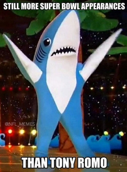 レフトシャーク left shark
