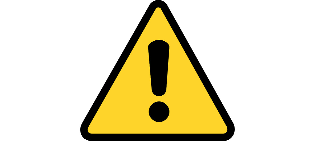 warning-yellow