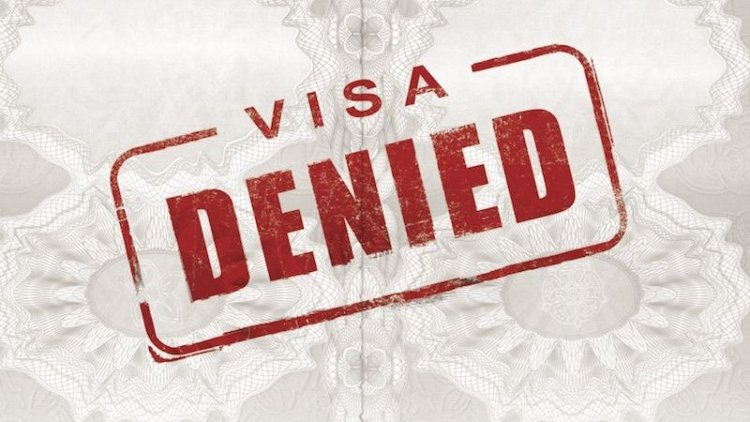 US Visa denied Photo: lawandvisas