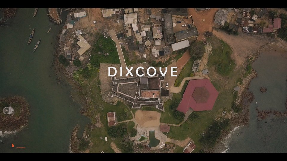 Dixcove / Photo By DextDee Photography