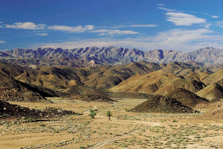Richtersveld National Park PHOTO: South Africa Tourism