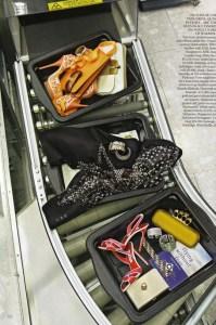 Transit in Vogue