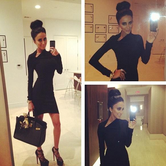 Black Fashion for JetsetBabes