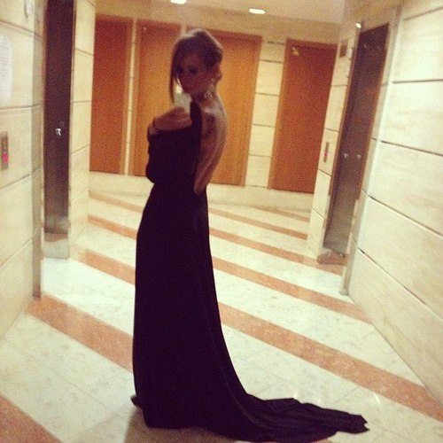 Glamorous Maxi dresses and gowns