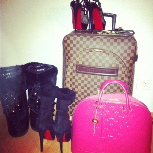 Jetset Travel Luggage