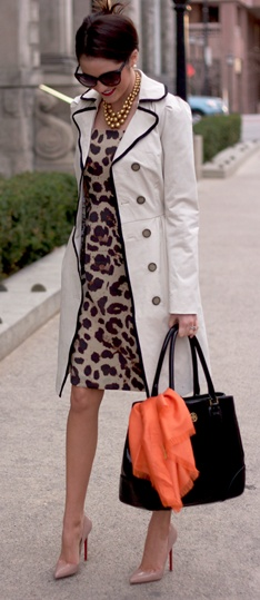 Stylish coats for Spring 2013