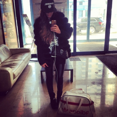 Jet set Fashion Advice, How to look rich