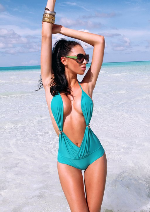 Bikini & Swim wear