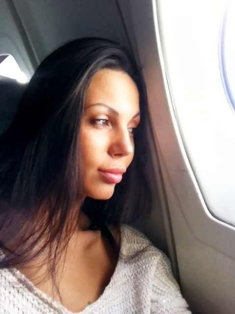 Jetset Babe goes travelling