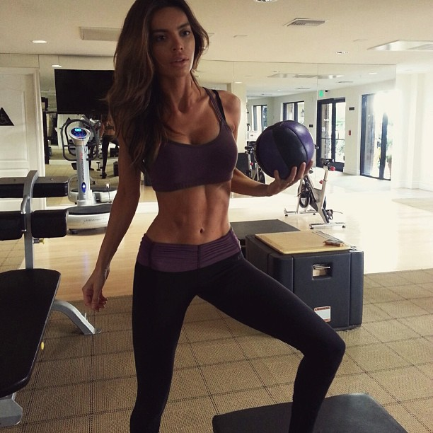 Work out motivation