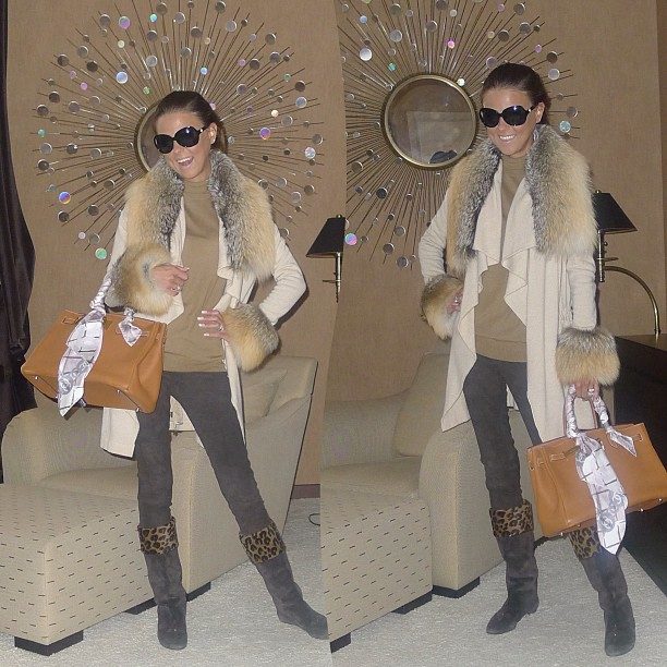 Fashion Outfit Fall Winter 2013