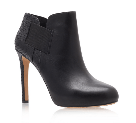 Vince Camuto Ariana Ankle Boots