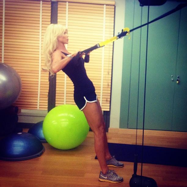 Gym Inspiration