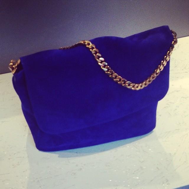 klein-blue
