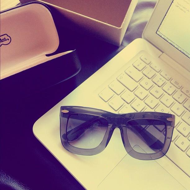 Sunglasses 2014 Trend