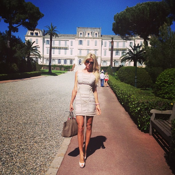What to Wear for Cannes Film Festival?