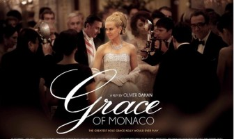 Grace of Monaco The Movie