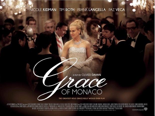 Grace of Monaco The Movie