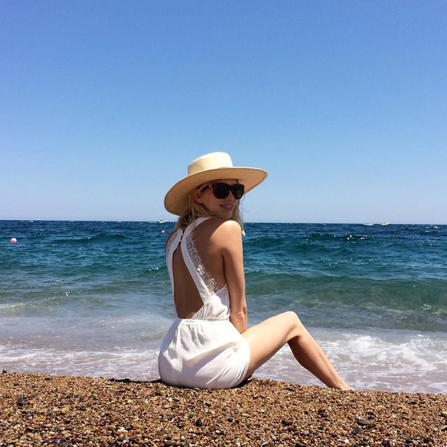 Summer Hat Fashion by Jet set Babes