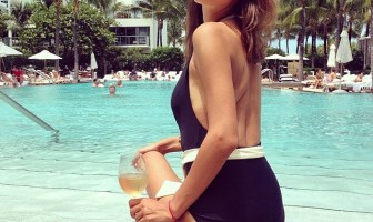 Bathing Suit Swim wear Fashion